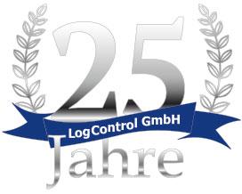 25-Jahre-LogControl