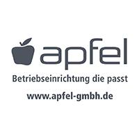 Apfel GmbH Partner LogControl