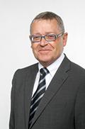 Claude P. Berner