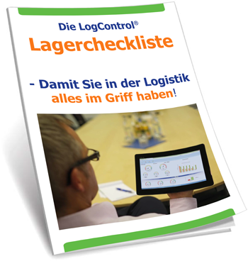 Checkliste Lagerverwaltungssoftware