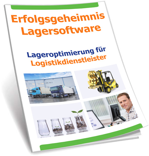 Download Erfolgsgeheimnis Lagersoftware