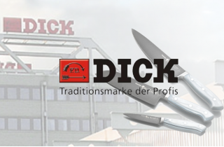 F. Dick GmbH & Co. KG Referenz LogControl