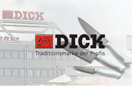 F. Dick GmbH & Co. KG Referenz LogControl