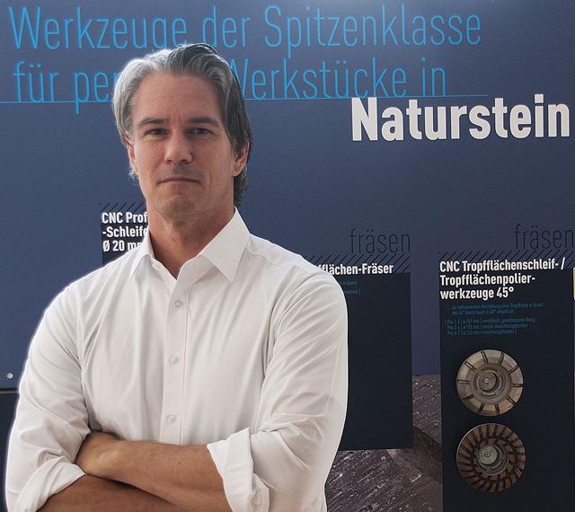Elmar Dreikluft, Leiter Einkauf & Logistik, J. König Gmbh & Co.