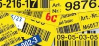 Etiketten 1