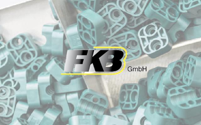 FKB GmbH Referenz LogControl