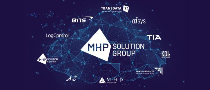 Firmen MHP Solution Group
