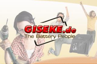 Giseke.de Referenz LogControl