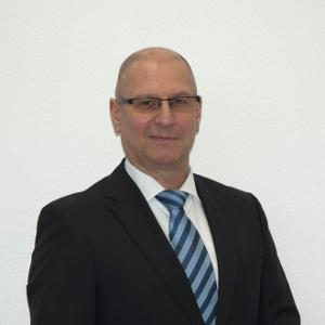Referent Günter Leiherer