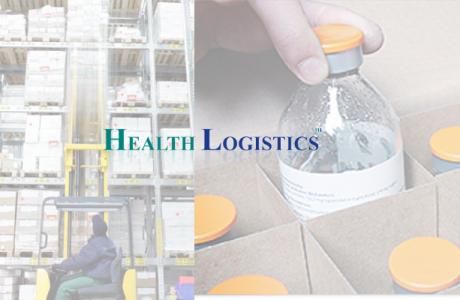 Health Logistics GmbH Referenz von LogControl