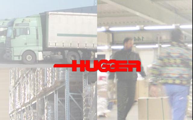 Hugger Referenz von LogControl