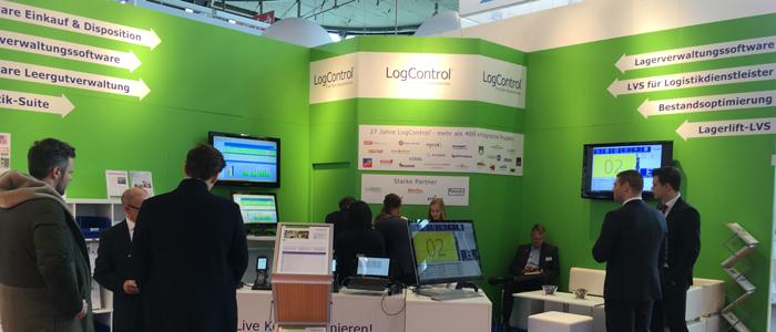 LogiMat LogControl