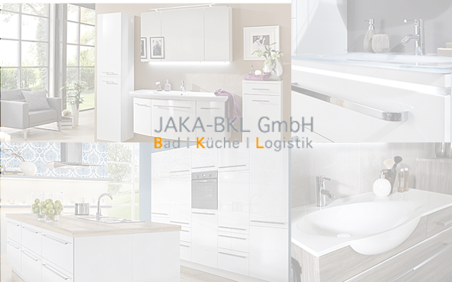 jaka bkl gmbh kunde von logcontrol. Black Bedroom Furniture Sets. Home Design Ideas