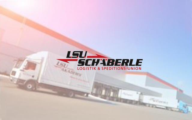 LSU Schaeberle Referenz von LogControl