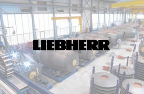 Liebherr Referenz LogControl