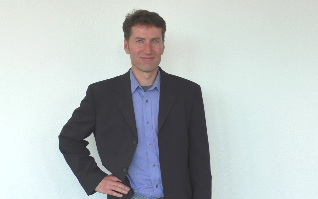 Martin Bonkosch Projektleiter LogControl