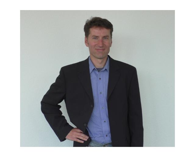 Martin Bonkosch Referent