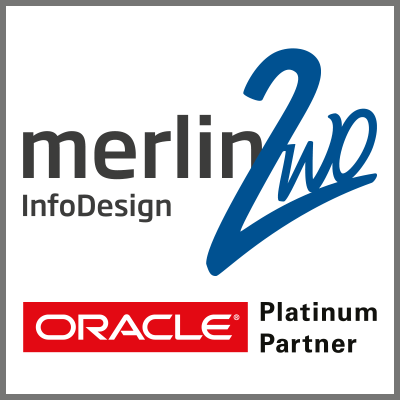 MerlinZwo - Oracle-Platinum-Partner