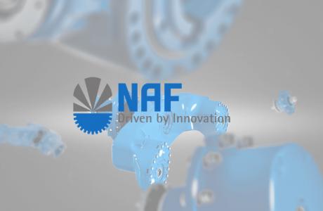 NAF AG Referenz von LogControl