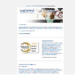 Aktuelles zum neuen Newsletter von LogControl