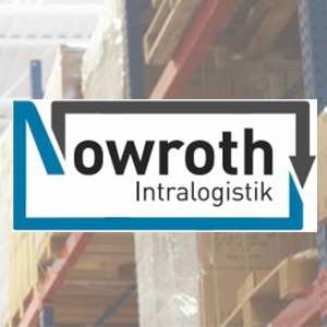 Logo Nowroth Intralogistik