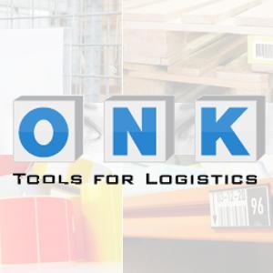 Logo ONK Partner von LogControl