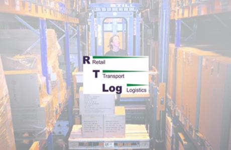 RT-Log Referenz von LogControl