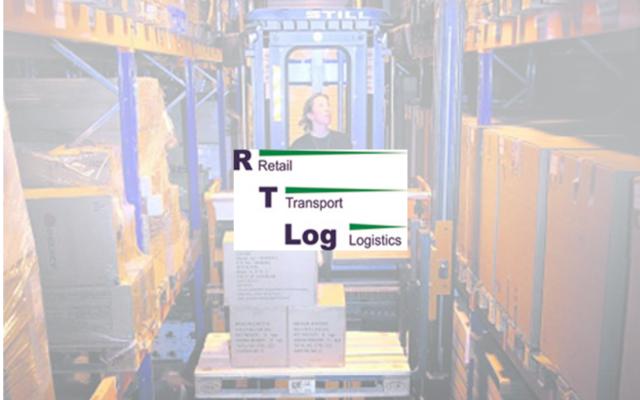 RT-Log S.A., Luxemburg Referenz LogControl