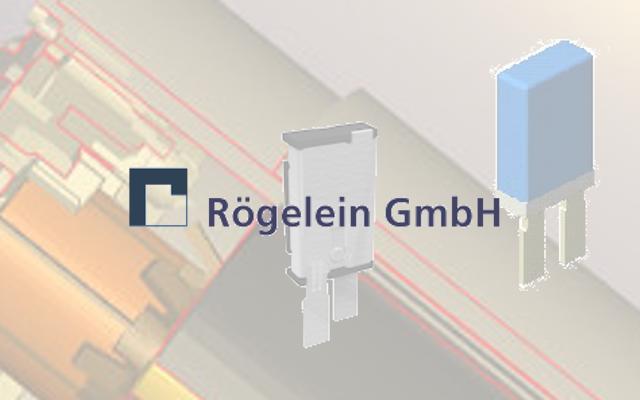 Roegelein GmbH Referenz von LogControl