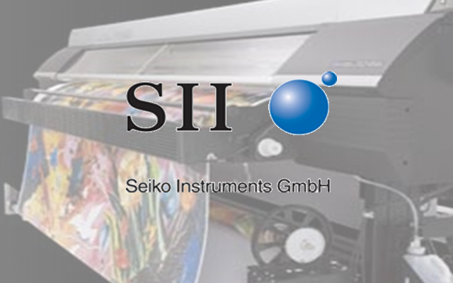 Seiko Instruments GmbH Referenz LogControl