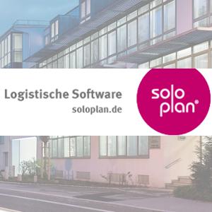 Logo Soloplan GmbH Partner LogControl
