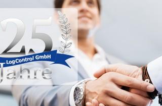 LogControl Hausmesse Business-Speeddating