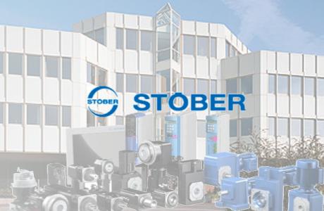 Stoeber Antriebstechnik GmbH + Co. KG Referenz von LogControl