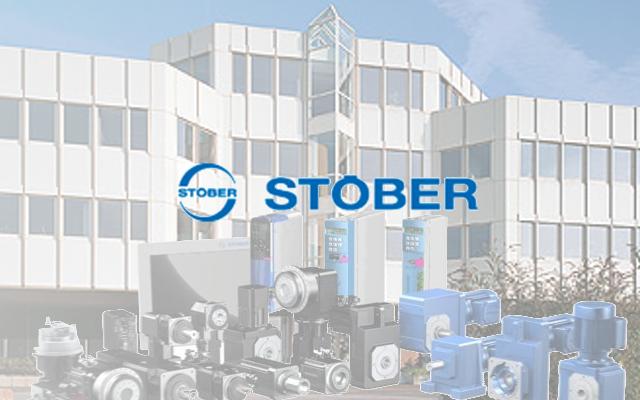 Stoeber Referen von LogControl Lagersoftware