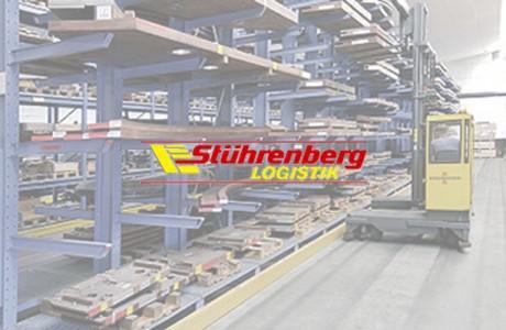 Wilhelm Stührenberg GmbH & Co. KG Referenz von LogControl