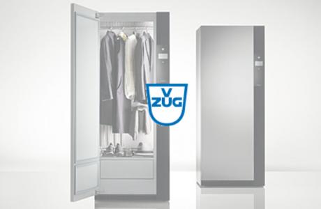 V-ZUG AG Referenz LogControl