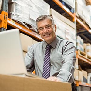 Software Lagerabrechnung für Logistiker
