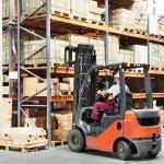 LVS Funktionen für Logistikdienstleister