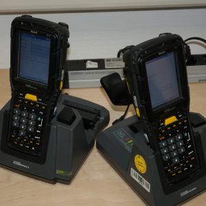 MDE Handscanner Omnii XT15