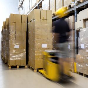 überhöhte Logistikkosten durch mangelnde Lagerverwaltung
