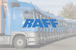 Karl Raff GmbH Referenz LogControl