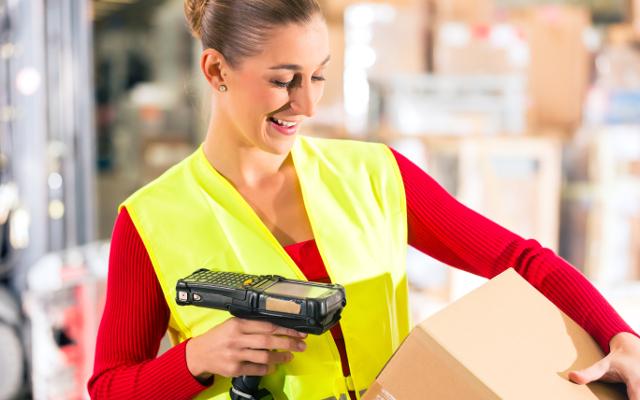 Das Lagerverwaltungssystem für Logistikdienstleister