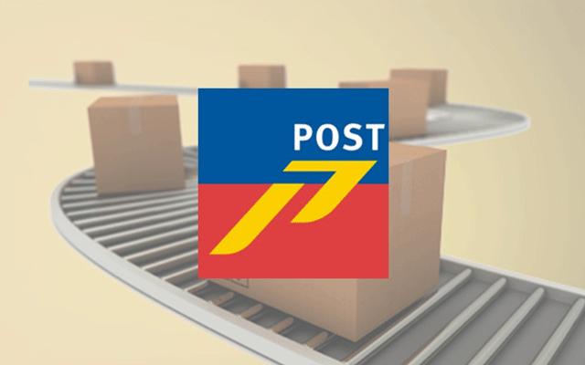Liechtensteinische Post AG Referenz von LogControl