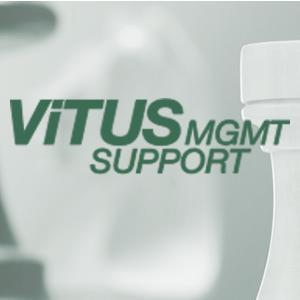 Logo Vitus GmbH Partner LogControl