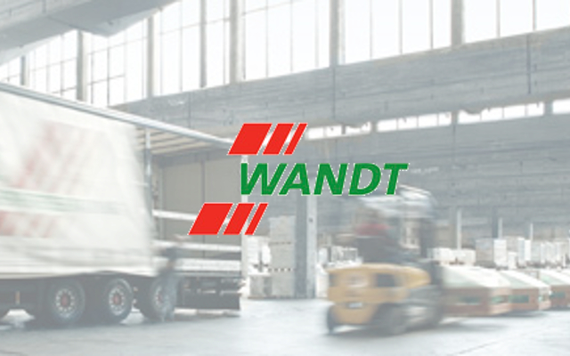 Wandt Spedition Transportberatung GmbH Referenz LogControl