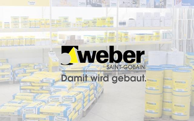 Weber_Saint-Gobain_Referenz_von_LogControl