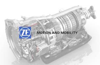 ZF Friedrichshafen AG Referenz LogControl