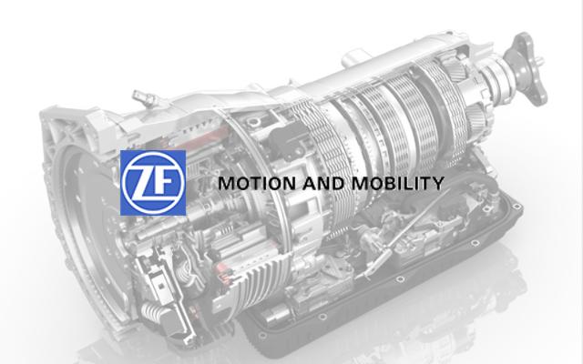 ZF Luftfahrttechnik - Referenz LogControl