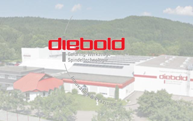 Helmut Diebold GmbH & Co. Referenz von LogControl
