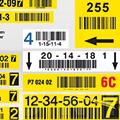 Etiketten-Angebot